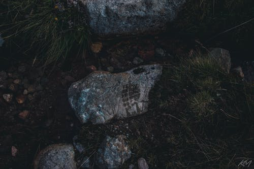 Free stock photo of boots, footprint, footsteps, Glencoe