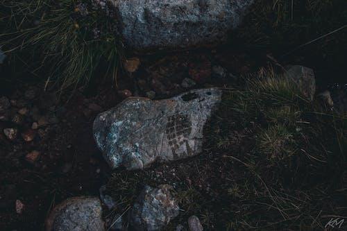 Gratis lagerfoto af bjerg, fodaftryk, fodspor, glencoe