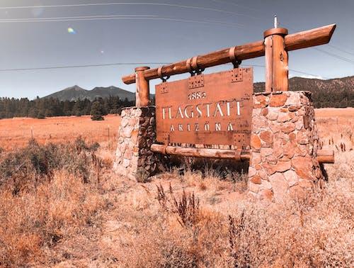 Darmowe zdjęcie z galerii z #arizona, #ciepły, #maszt, #outdoorchallenge
