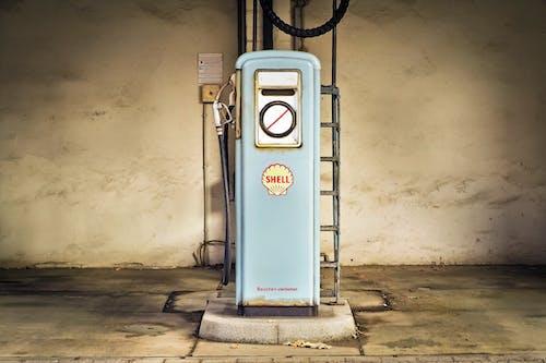 Foto stok gratis bahan bakar, cangkang, cemar, diabaikan