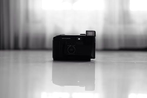 Ilmainen kuvapankkikuva tunnisteilla Fujifilm, kamera, Klassinen, Vintage