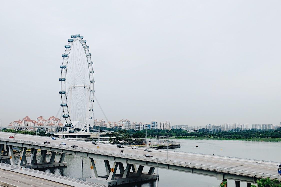 【新加坡汇款中国】新加坡汇款中国你必须知道的方法! - 新加坡风景|熊猫速汇 PandaRemit