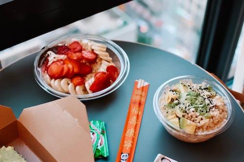 Gıda, lezzetli, öğle yemeği, öğün içeren Ücretsiz stok fotoğraf