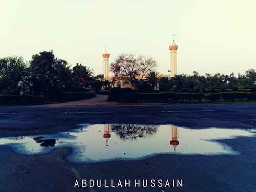 Darmowe zdjęcie z galerii z #islam #mosque #buildings #pakistan #asia