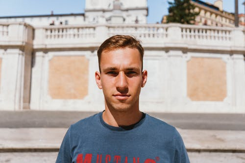 おとこ, イタリア, ローマ, 人の無料の写真素材