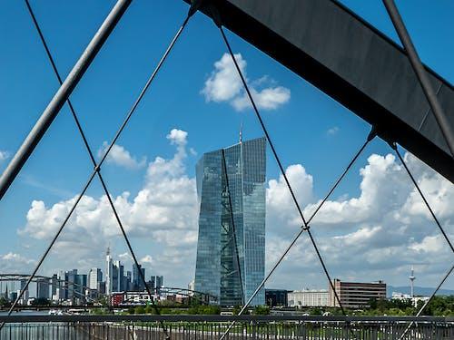Fotos de stock gratuitas de Alemania, armazón de acero, arquitectónico, arquitectura