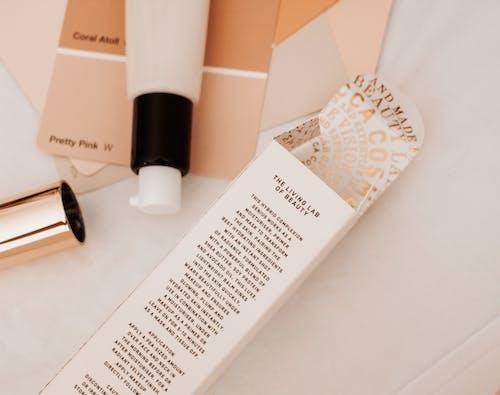 Free stock photo of beauty, beauty product, cosmetics, makeup