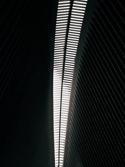 Foto d'estoc gratuïta de acer, alumini, arquitectura, ciutat