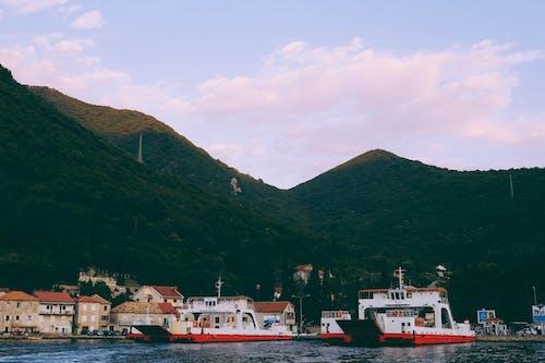 Fotobanka sbezplatnými fotkami na tému cestovať, čierna hora, dedinský, denné svetlo