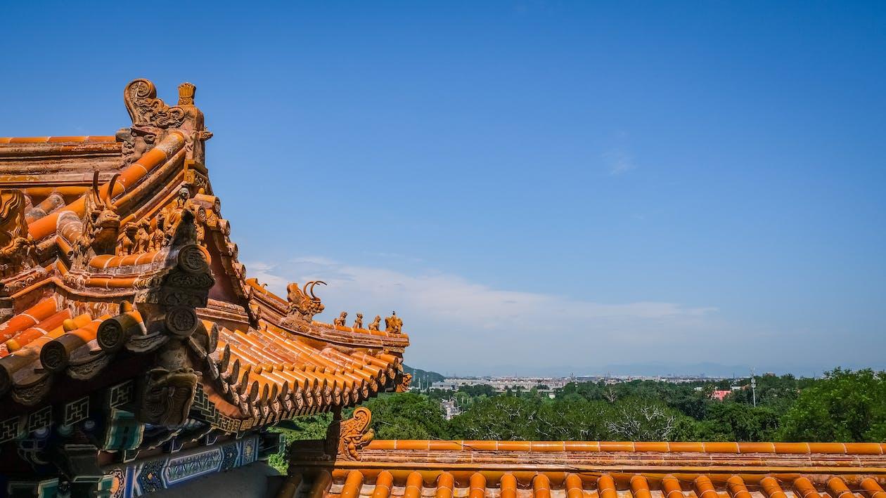 ประเทศจีน, ปักกิ่ง, พระราชวัง