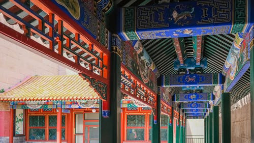 Chinnese Architecture
