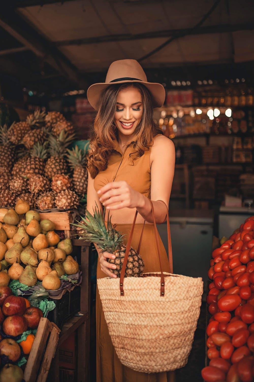 sacchetti ecologici per la spesa