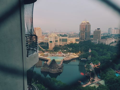 Free stock photo of Malaysia, sunway lagoon