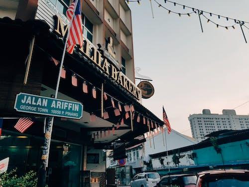 Free stock photo of Malaysia, penang