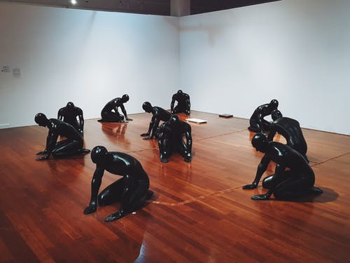 Free stock photo of art, national art gallery
