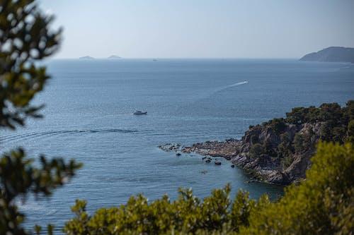 Fotos de stock gratuitas de mar, naturaleza, Oceano, pavo