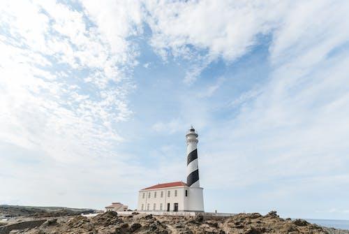 Photo Of White Lighthouse During Daytime