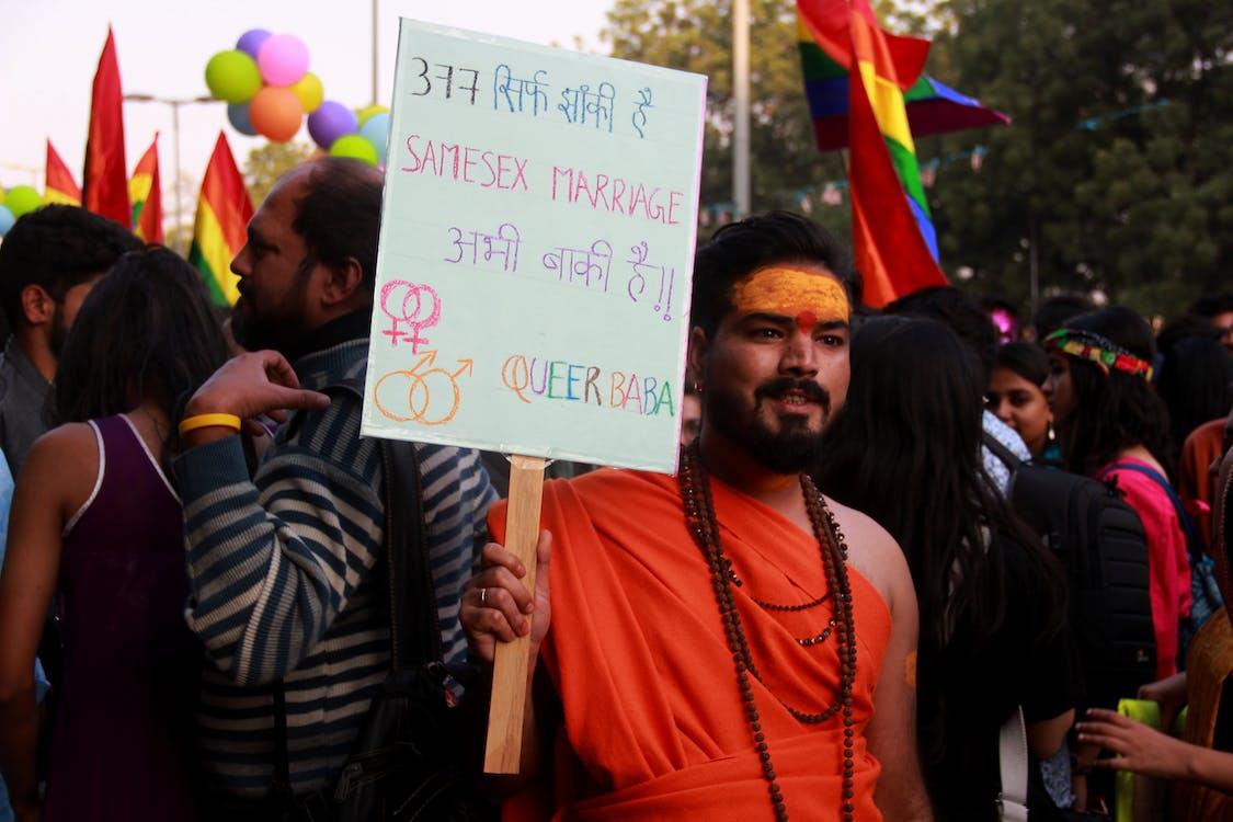 aikuinen, delhi, demokratia