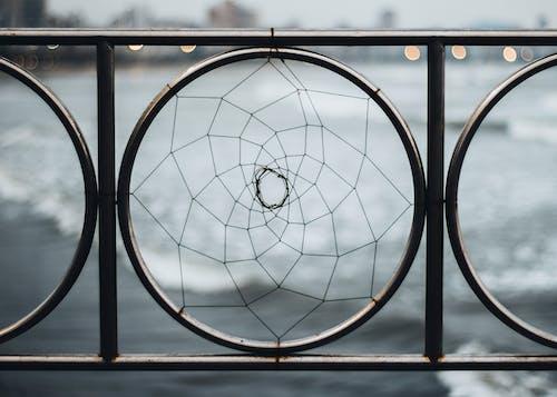 강철, 녹슨, 디자인, 야외에서의 무료 스톡 사진