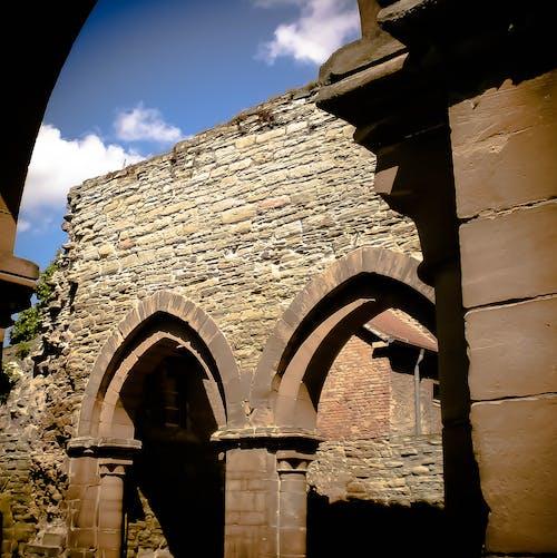 Darmowe zdjęcie z galerii z klasztor, niemcy, zamek