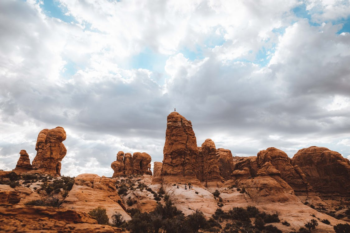 National Arches Park