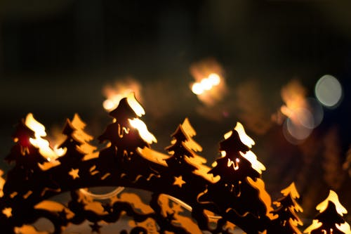 Foto profissional grátis de decoração de Natal, decorações de natal, feliz natal, luzes de Natal