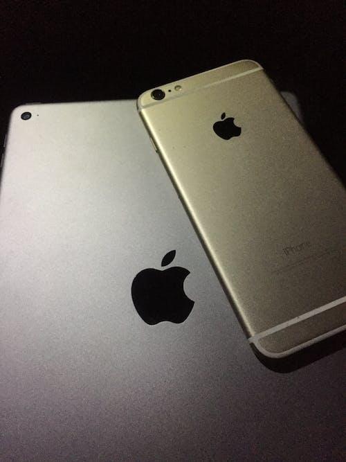 Free stock photo of apple, apple store, ipad