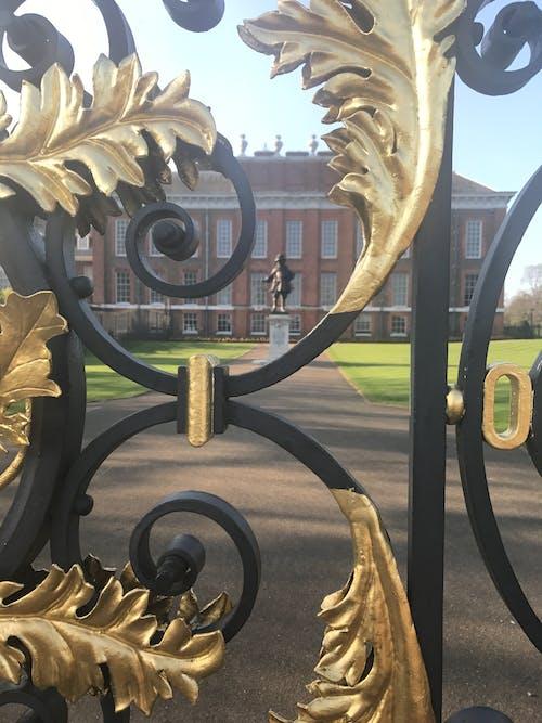 런던, 왕족, 켄싱턴 궁전의 무료 스톡 사진