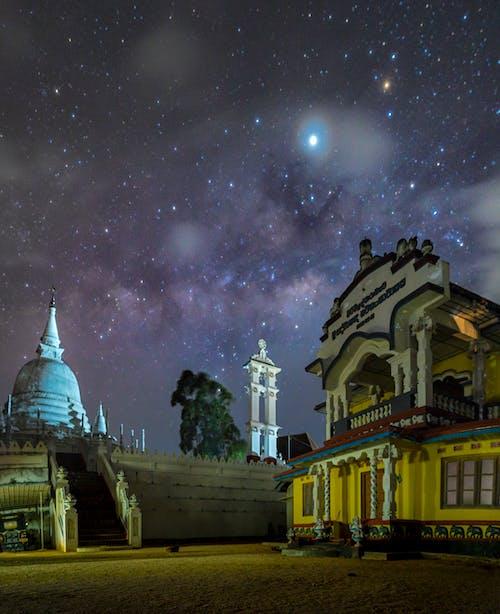 Foto d'estoc gratuïta de ambegoda, art, astrofotografia, astronomia