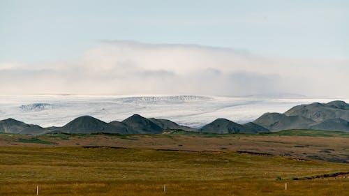 Gratis stockfoto met 4k achtergrond, bergen, bergketen, buiten