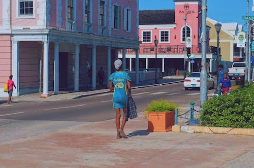 Бесплатное стоковое фото с багамские о-ва, гордость, нассау