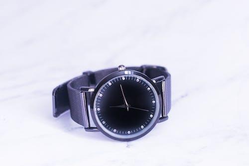 Kostnadsfri bild av Analog klocka, antika klocka, bokeh, bröllop