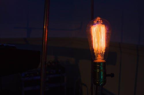 浪漫, 燈光, 釀酒 的 免费素材照片
