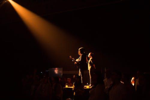 教會, 燈光, 生活, 音樂 的 免费素材照片