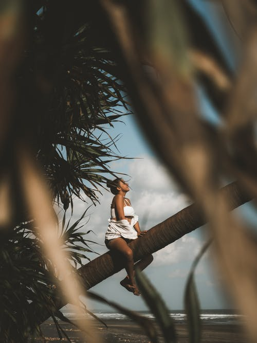 Free stock photo of asia, bali, beach, bikini
