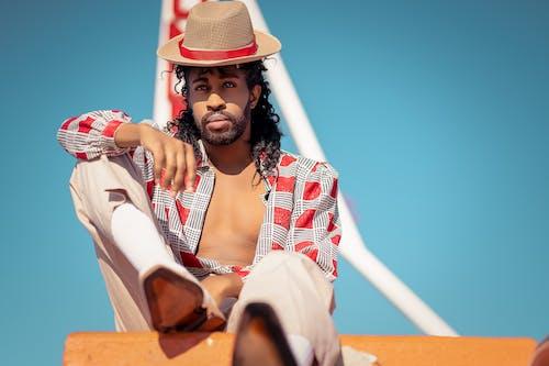 Fotos de stock gratuitas de de moda, diseñar, hombre, Moda