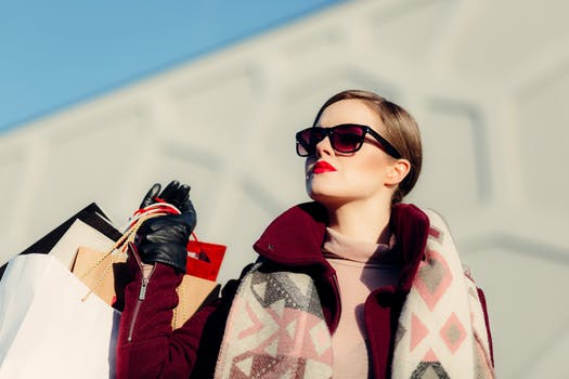 Free stock photo of fashion, person, sunglasses, woman
