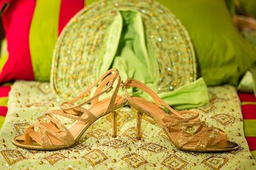 Δωρεάν στοκ φωτογραφιών με αφρικανικός, παπούτσια, παραδοσιακός, πολιτιστικός