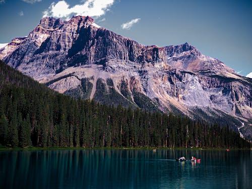 Kostnadsfri bild av berg, landskap, natur, naturskön