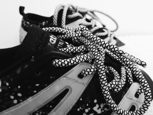 Ảnh lưu trữ miễn phí về 35mm, bánh răng cố định, dây buộc, dây giày