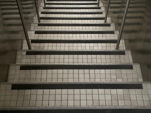 Free stock photo of aesthetics, city life, geometric pattern
