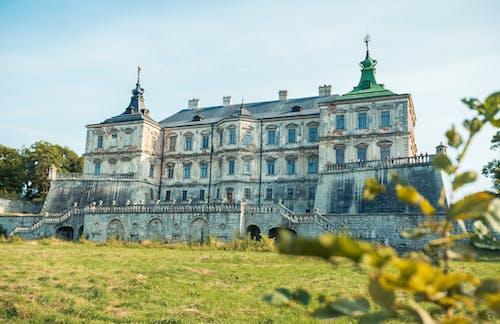 Foto stok gratis Arsitektur, Bangunan bersejarah, barok, bersejarah