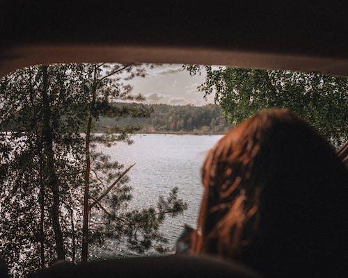Základová fotografie zdarma na téma cestování, denní světlo, fotografie přírody, jezera