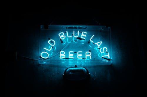Imagine de stoc gratuită din iluminat, lumină, lumină de neon, semn de neon