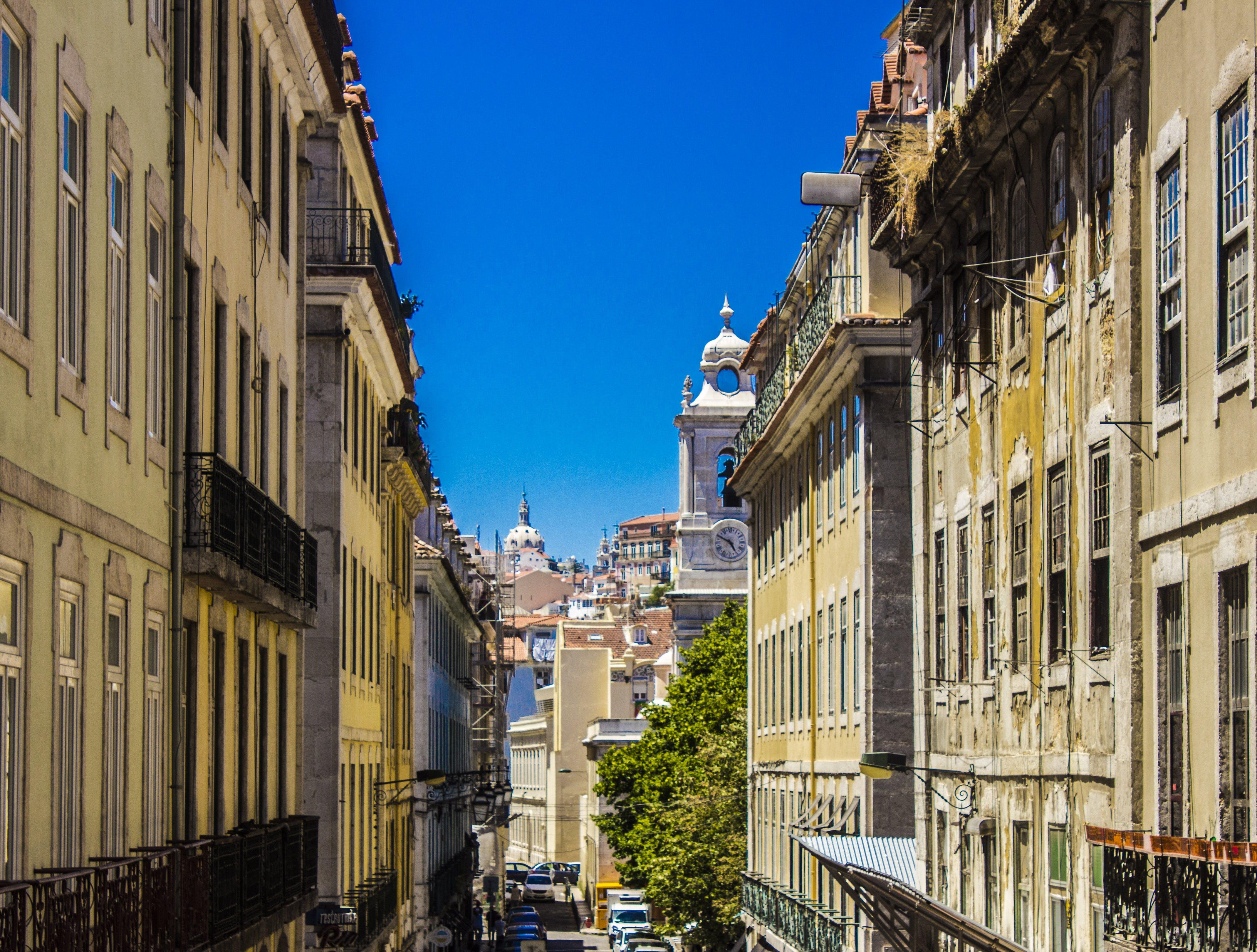 Free stock photo of architecture, city, urban