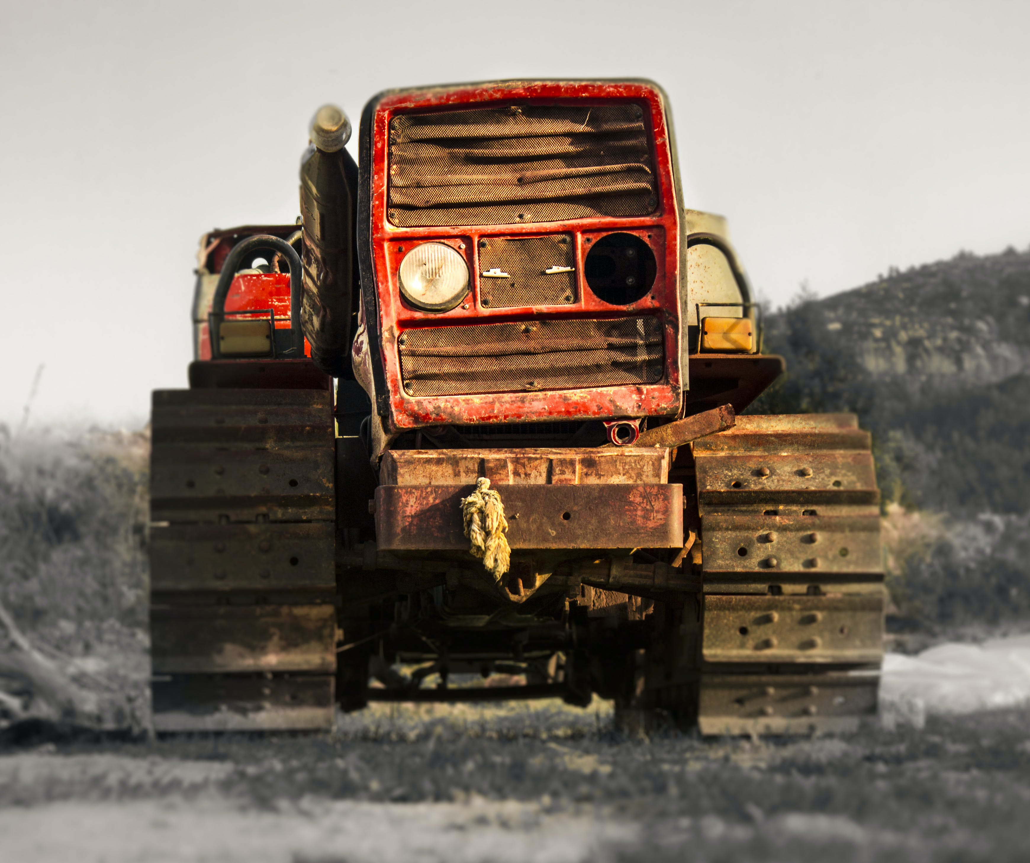 Free stock photo of transport, trax, vintage