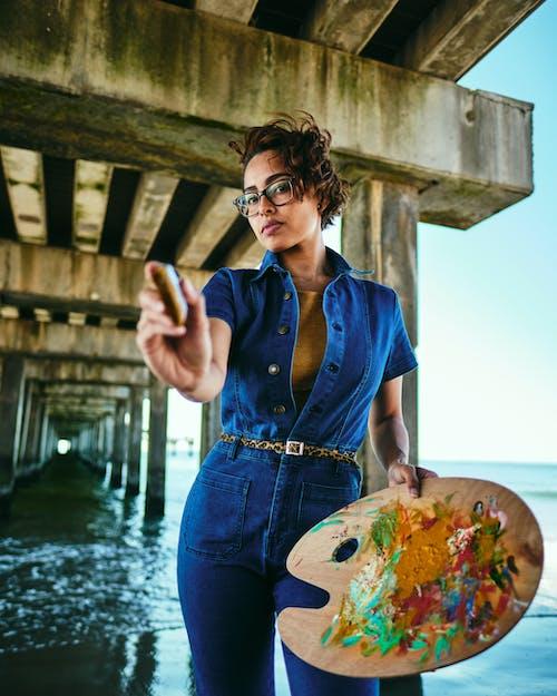 Imagine de stoc gratuită din artă, artist, costum, culori
