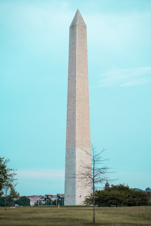 Free stock photo of dc, monument, monument dc, pencil