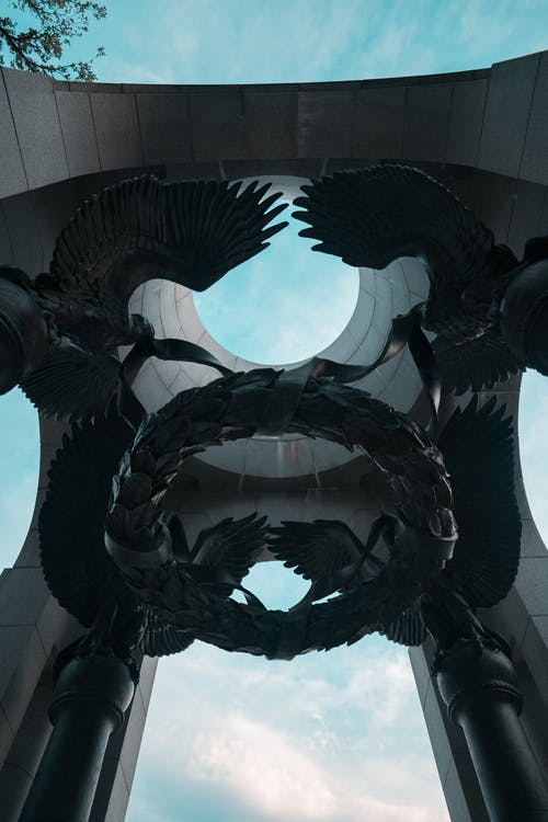 Free stock photo of memorial, monument, washington, washington dc