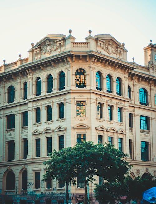 Ingyenes stockfotó építészet, épület, épület külseje, épülethomlokzat témában